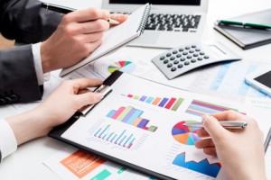 Projet entrepreneurial - Fine Gestion
