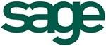 Logo SAGE - Fine Gestion