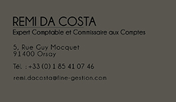Contact Fine Gestion