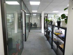 Photo des locaux du cabinet d'expert-comptable FINE GESTION - 91940 Les Ulis